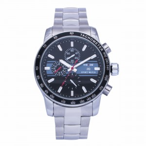 Anthony Stainless Steel Watch 4
