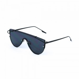Wyoming Jetblack Sunglasses