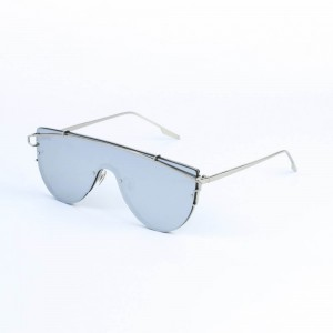 Wyoming Cool Gray Sunglasses