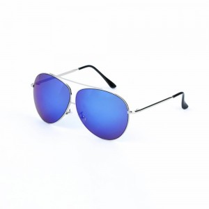 Hawaii Aviator in Ocean Blue
