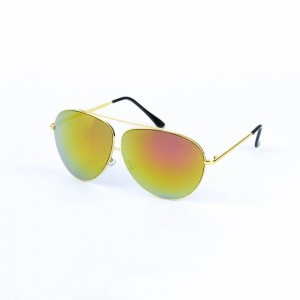 Hawaii Aviator in Pink Glo