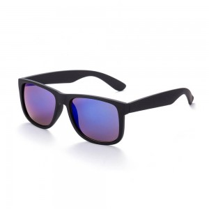 Alaska Wayfarer in Purple