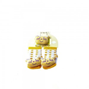 Rattle Socks and Wrist Set 13