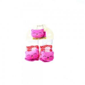 Rattle Socks with Wrist Set 19