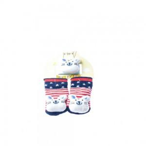 Rattle Socks with Wrist Set 23