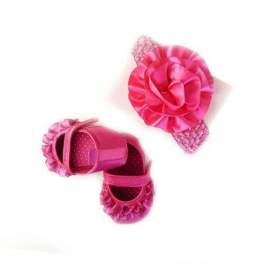 Shoes with Headband Set 2