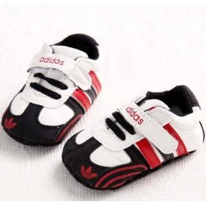 Addie Low-Cut Prewalker Shoes