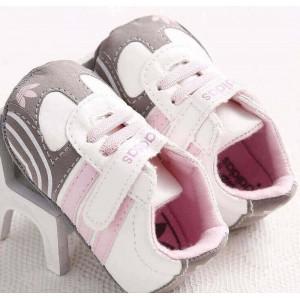 Addie Low-Cut Prewalker Shoes 2