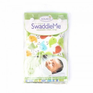 Swaddle with Chic Design