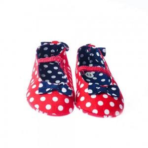 Betty Pre-walker Shoes