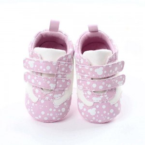 Minnie Pre-walker Shoes