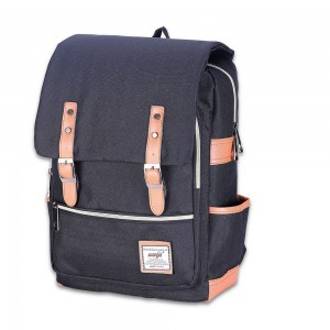 Bonnie Backpack in Black