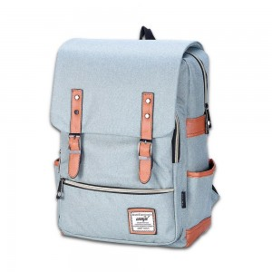Bonnie Backpack in Powder Blue