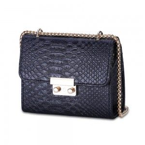 Coco Sling Bag in Black