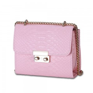 Coco Sling Bag in Pink