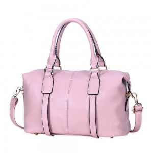 Victoria Athletic Bag in Pink