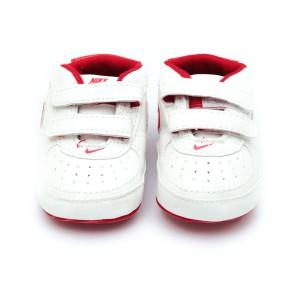 Nico Hi-Cut Prewalker Shoes 4