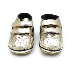Nico Hi-Cut Prewalker Shoes 5