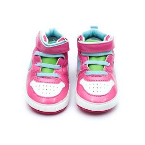 Sporty Hicut Pre-walker Shoes 1