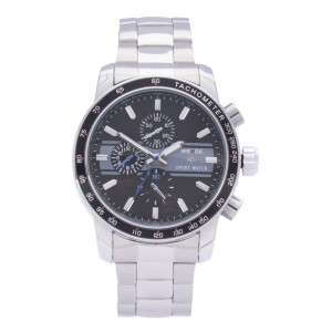 Anthony Stainless Steel Watch 2