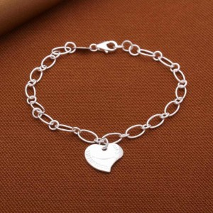 Althea 925 Silver Bracelet by Argento