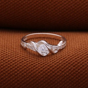 Alexa 925 Silver Ring (Clearance Sale SRP 399)