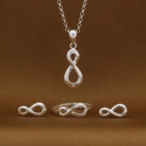 Janelle Vertical Infinity Set