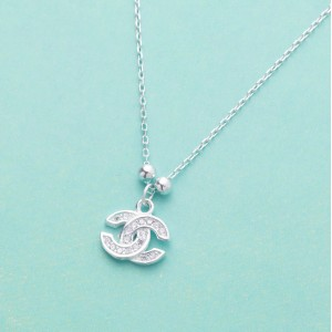 Charice Necklace 925 Silver by Argento