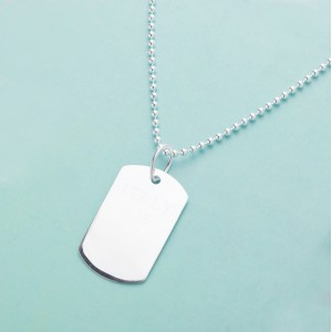 Eminem Pendant 925 Sterling Silver Necklace by Argento