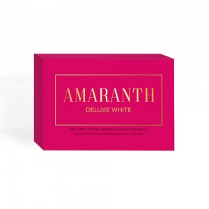 Amaranth Deluxe White