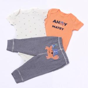 Ahoy Little Matey Set