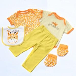 Giraffe Design Set