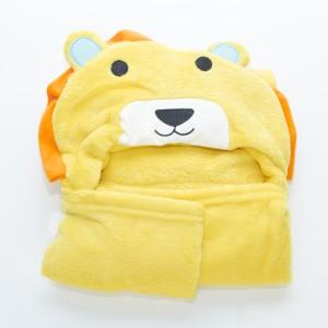 Yellow Dog Towel