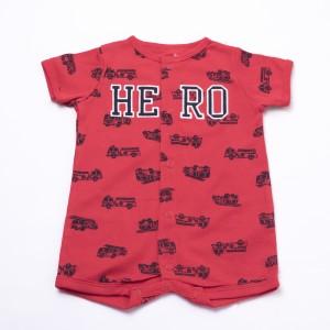 Hero Design Romper
