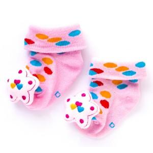 Infant Socks 1