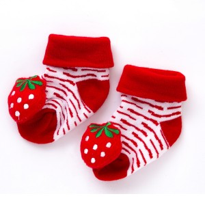 Infant Socks 2