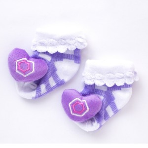 Infant Socks 4