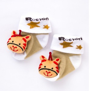 Infant Socks 9