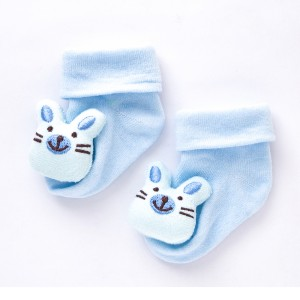 Infant Socks 10