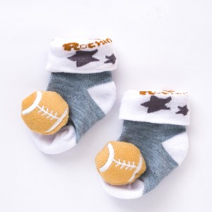 Infant Socks 15