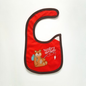 Bear Waterproof Bib