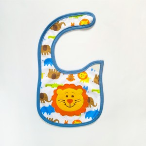 Lion Waterproof Bib