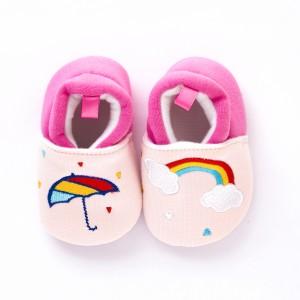 Garterized Shoes 9