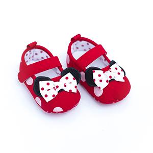 Isabela Pre-walker Shoes 1