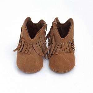 Selena  Prewalker Boots 2