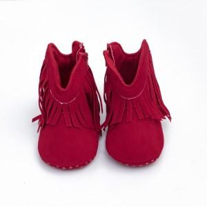 Selena Prewalker Boots 3