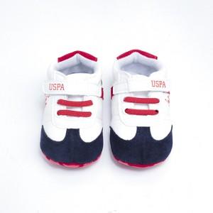 USPA Pre-walker Shoes 1