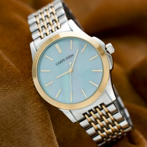 Oceania watch by Carpe Diem