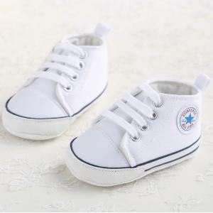 Chuck Pre-walker Shoes 1