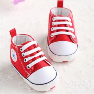 Chuck Pre-walker Shoes 4